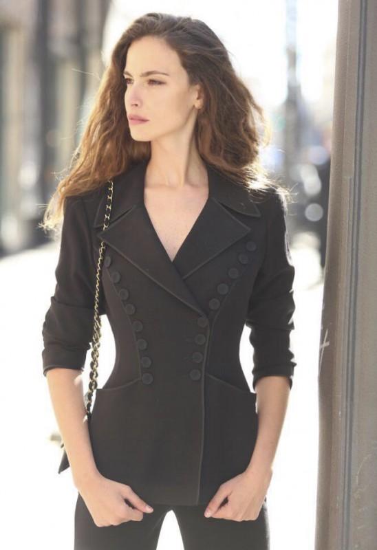 Silvia modelo urban